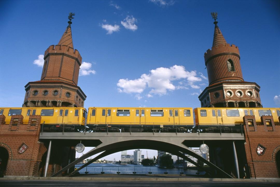 Berlin Consortium for German Studies (BCGS) | Global Programs