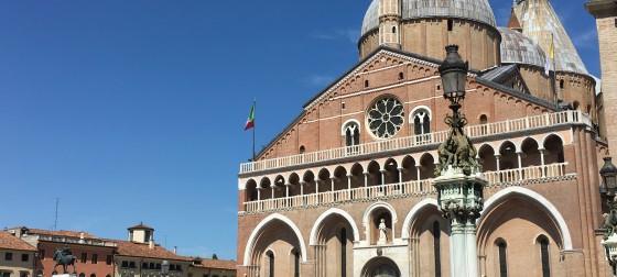 Padova Sant'Antonio Basilica