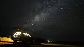 Stars in Australia