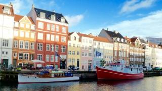 Buildings in Denmark
