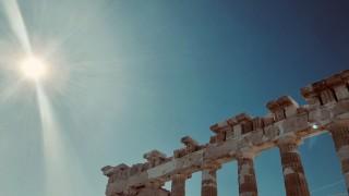The Acropolis