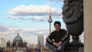 Matthew Asada Berlin
